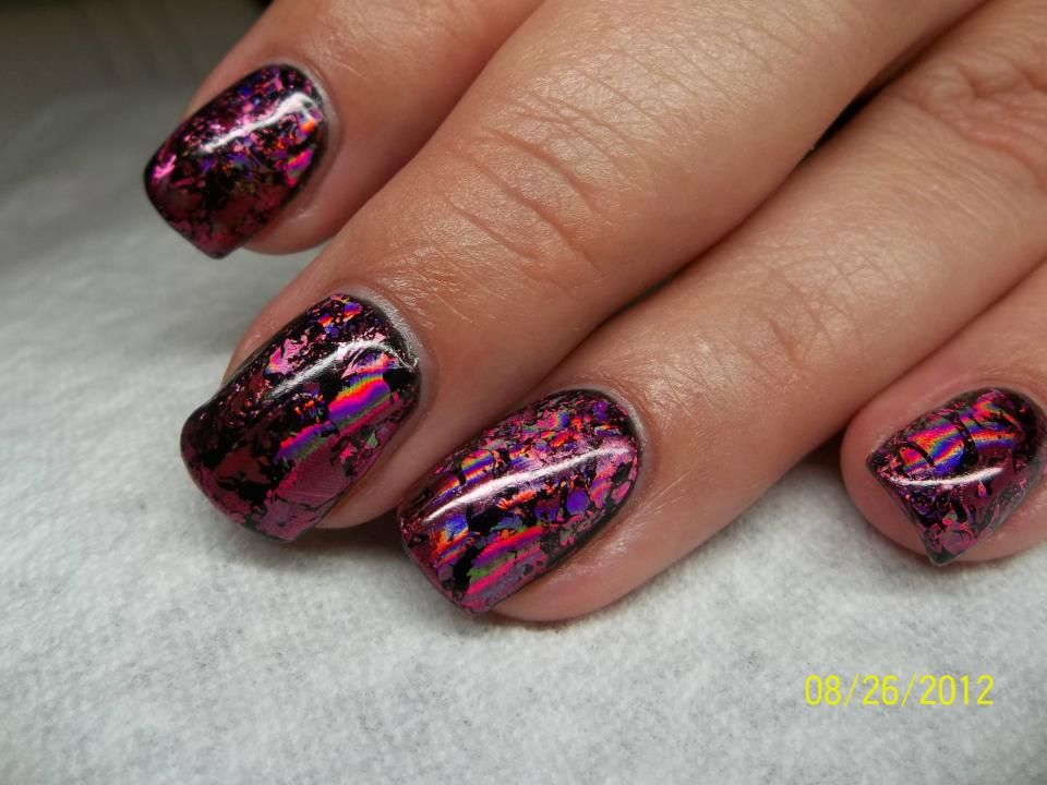 gel nail designs - Nail Design Ideas 2015 | Nails | Pinterest