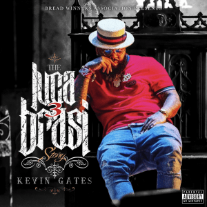 Kevin Gates Luca Brasi 3 [Album] [Zip] [Zippyshare + 320kbps] mp3