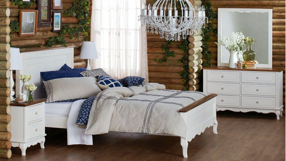 Ashcourt queen bed beds suites bedroom beds manchester harvey norman australia for Bedroom furniture in manchester
