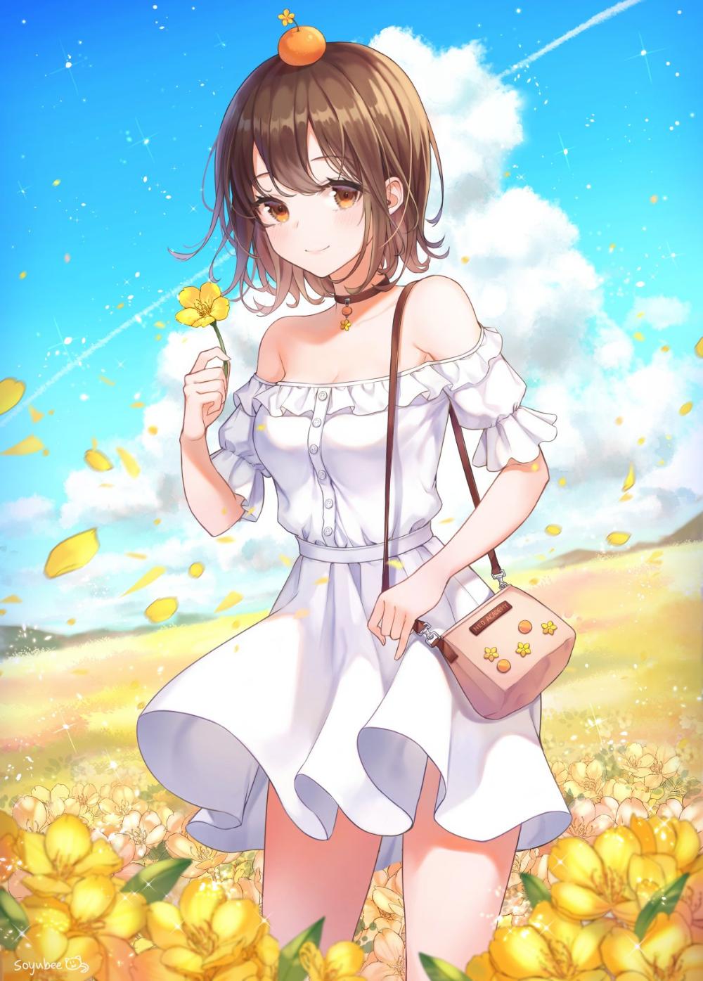 Photo of 소유비soyubee on Twitter