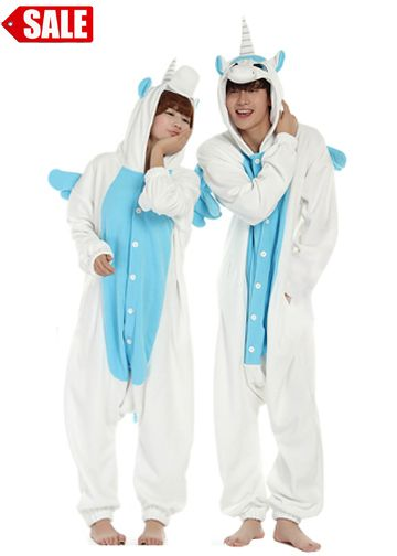 Animal Costume Onesie My Little Pony Unicorn