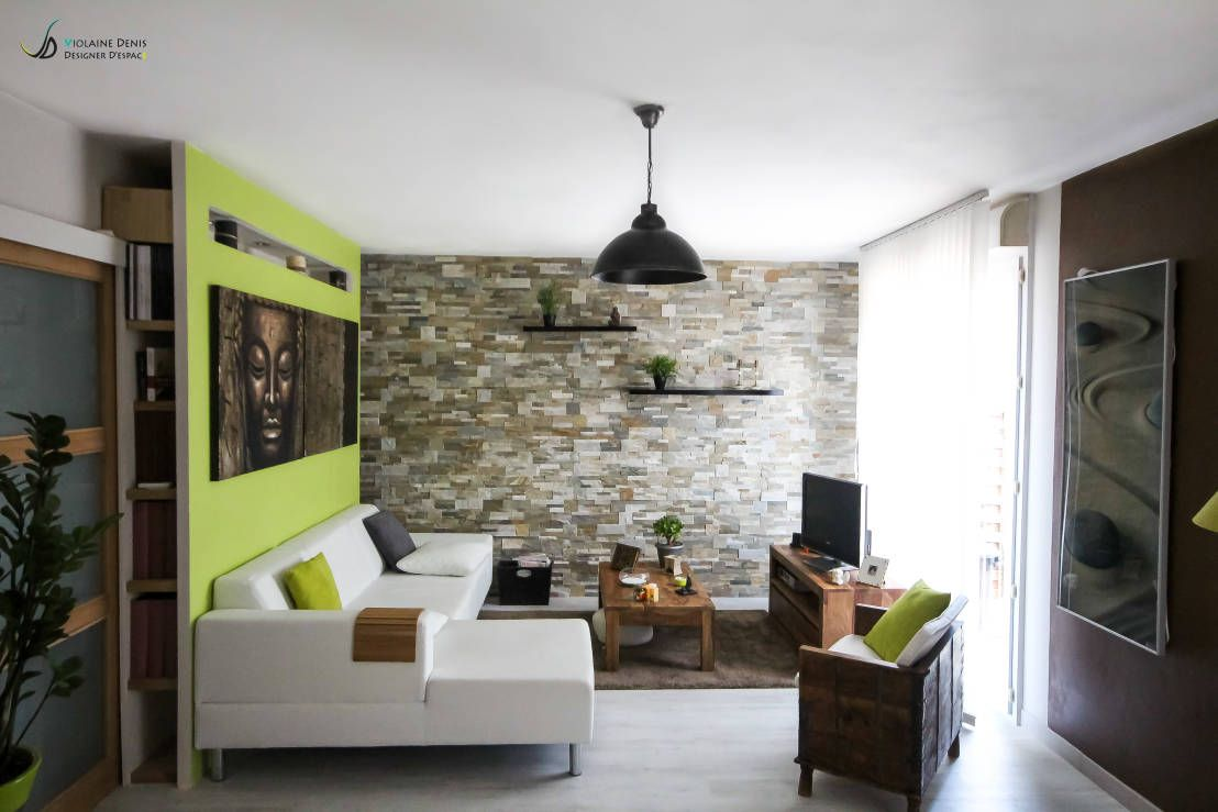 ideas modernas para tus paredes