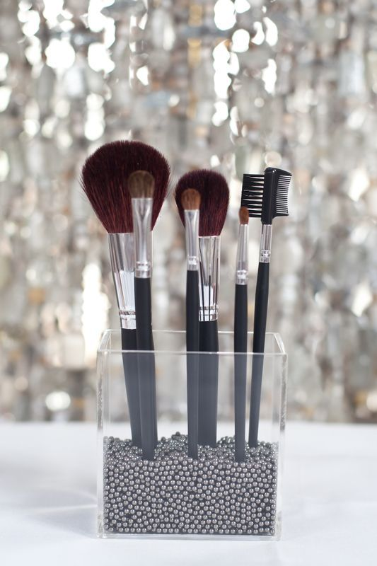 Brush Holder For Makeup Brushes Store Your Expensive Makeup Brushes Safely Please Visit Www Thebeautybox Co Za For M Brush Holder Beauty Box Expensive Makeup