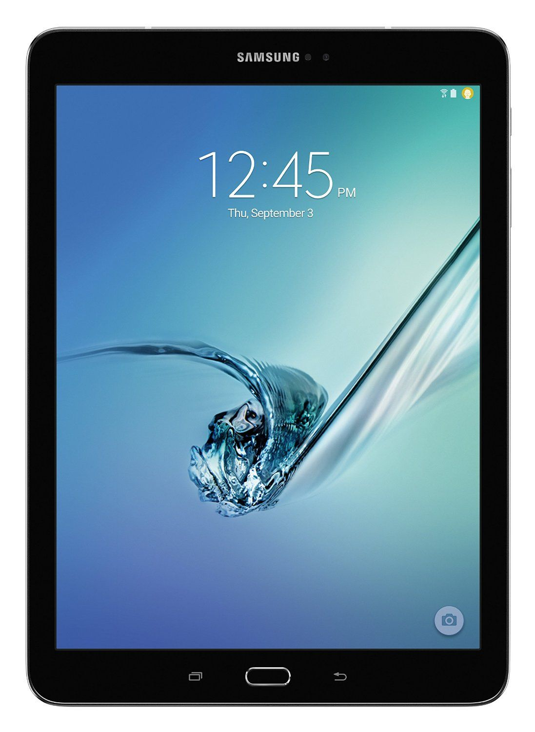 samsung galaxy tab s2 97 sm t810nzdexar 32gb black now
