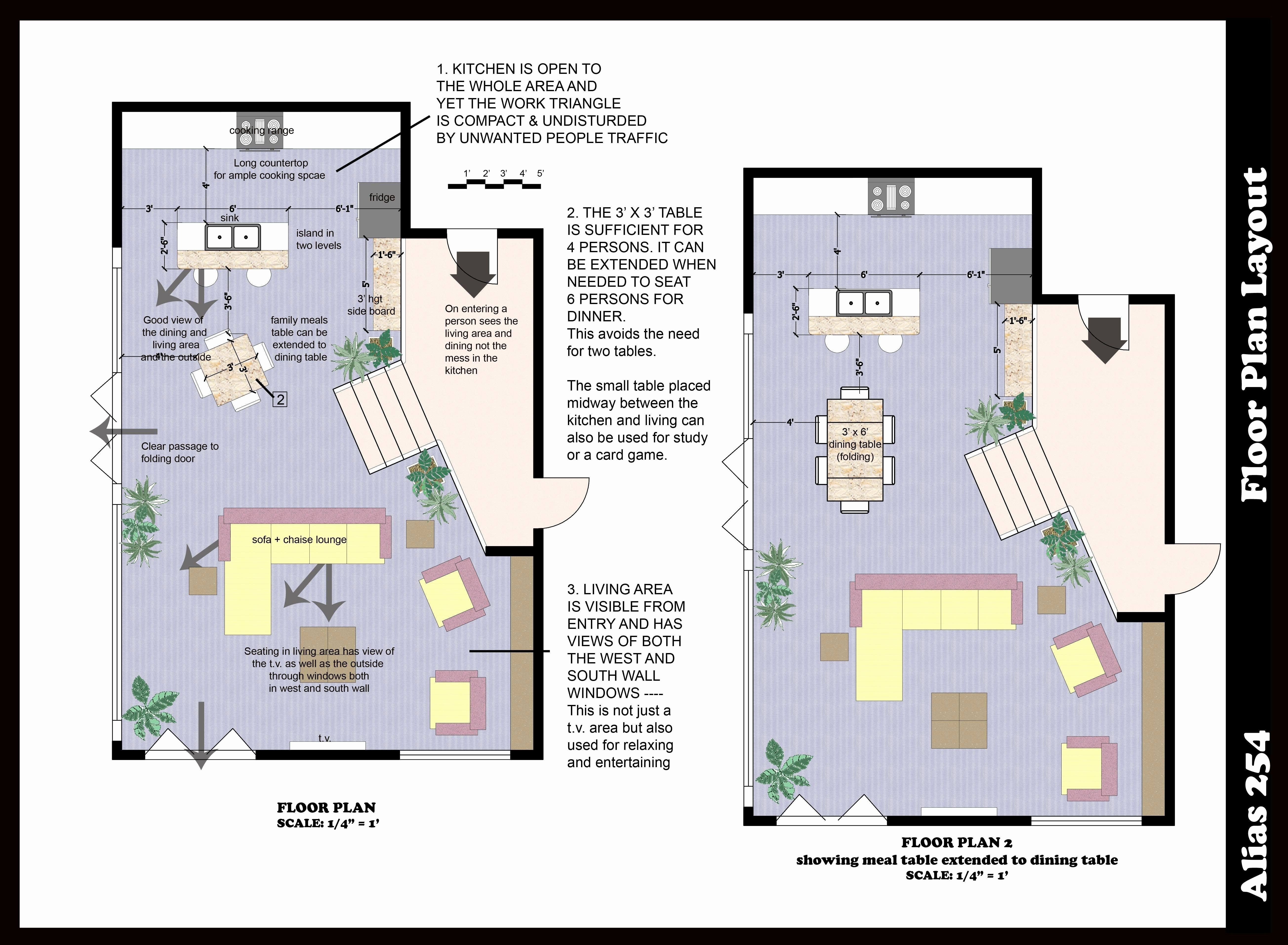 20 Contemporary Open Floor Plan Model Every Thing That Is Still Being Debated Abou Open Concept House Plans Craftsman Style House Plans Courtyard House Plans