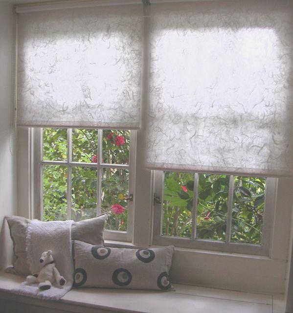Japanese Rice Paper Blind House Decor Pinterest