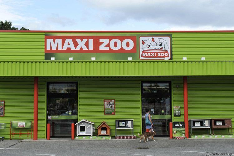 Groupe Fressnapf L Enseigne D Articles Pour Animaux De Compagnie A Inaugure Le 10 Octobre 2018 Son 1500eme Magasin En Europe Et Son 149eme Magasin Maxi Zoo En Animaux De Compagnie Animaux Zoo