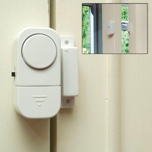 Http Bfh Aztecpublishingi Netdna Cdn Com Wp Content Uploads 2014 11 Magneticdooralarm Jpg Home Door Design Door Alarms Door Design