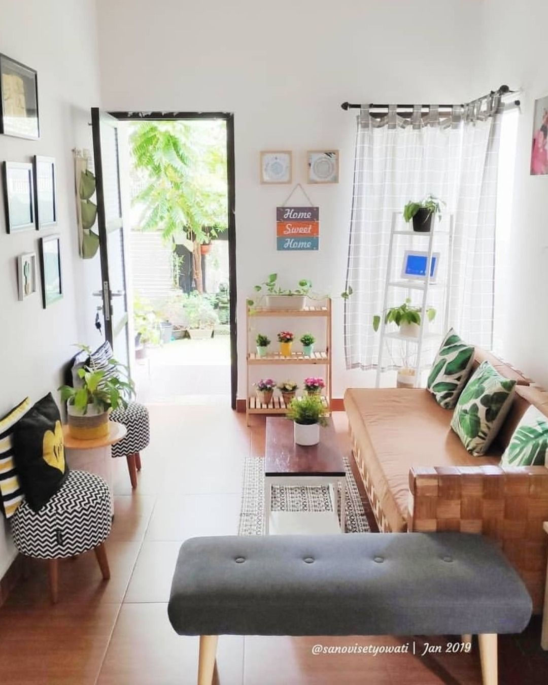 Livingroom Ideas For 3x3 Ide Dekorasi Rumah Desain Interior Ide Ruang Keluarga #small #house #design #living #room