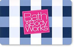 Gift Cards Bath Body Works With Images Bath And Body Works Bath And Body Body Works