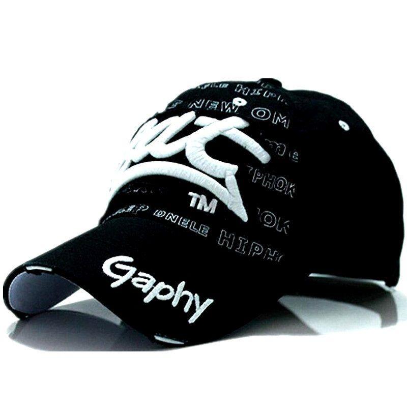 Snapback Hip Hop Fitted Unisex Baseball Cap Hats For Men Baseball Hats Snapback Hats