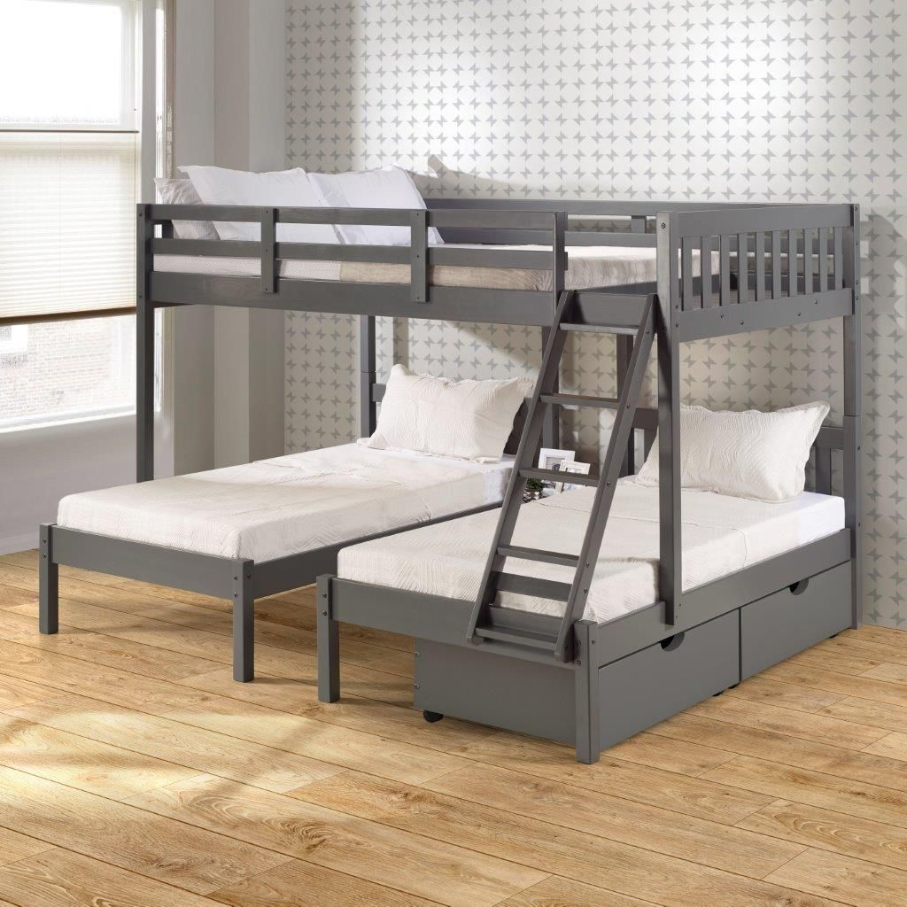 Kids Double Bunks Beds With Clever Step Storage Staircase Bunk Bed Bunk Beds Stairway Bunk Beds