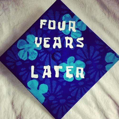 30 Creative Graduation Caps Decoracion De Birrete De Graduacion Disenos De Birrete De Graduacion Birretes De Graduacion Decorados