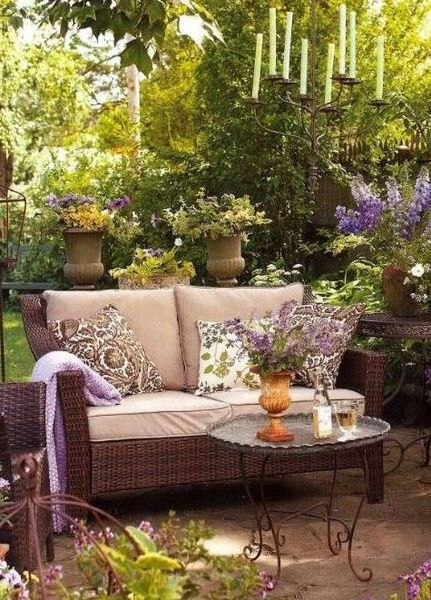 outdoor relax | HOME SWEET HOME AND GARDENS | Pinterest | Poemas ...