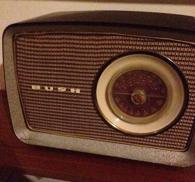 Bush #radio #1950's,  View more on the LINK: 	http://www.zeppy.io/product/gb/2/162387696169/