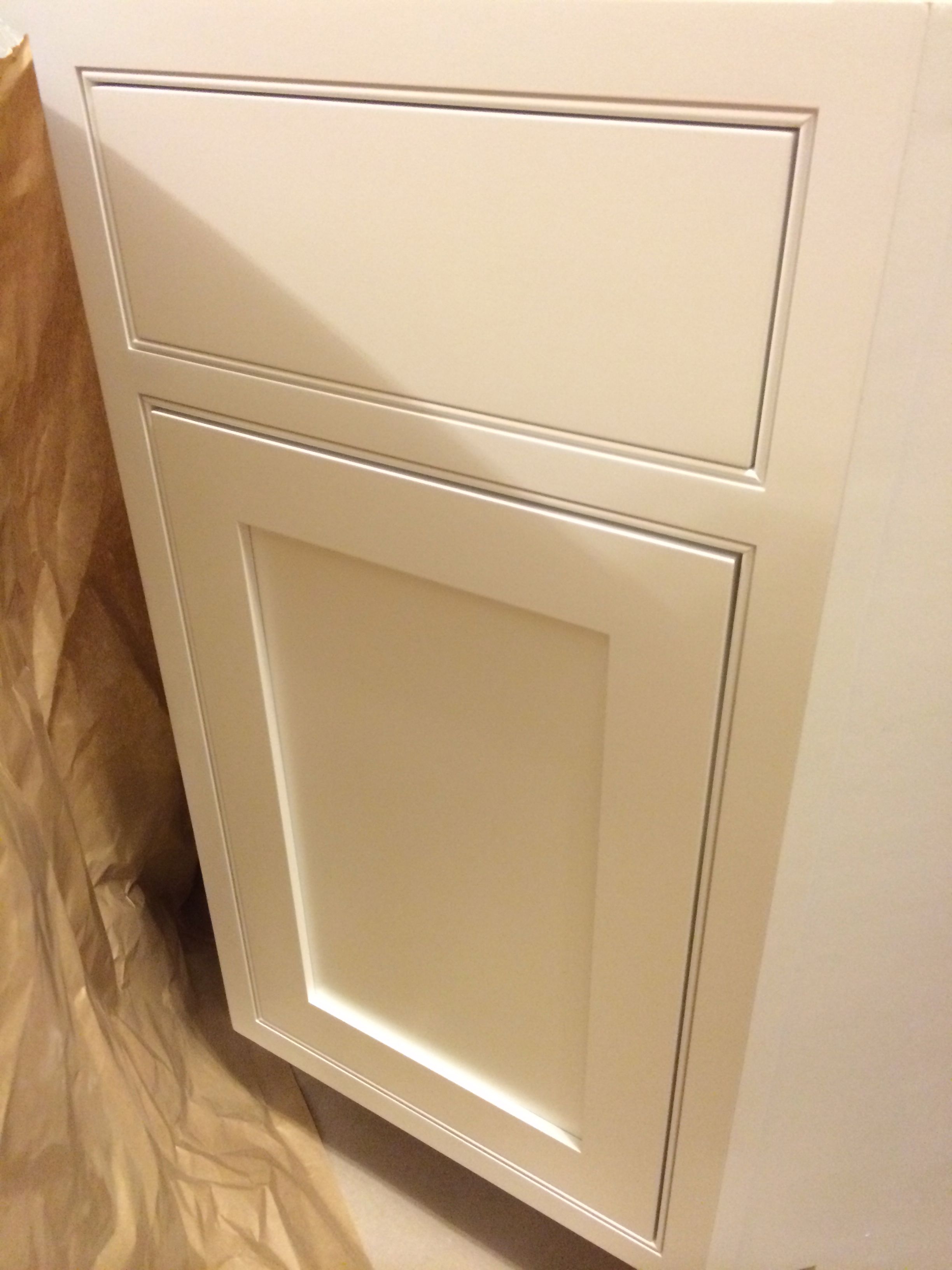 kitchen cabinets (mouser centra beaded inset in matte 20 white