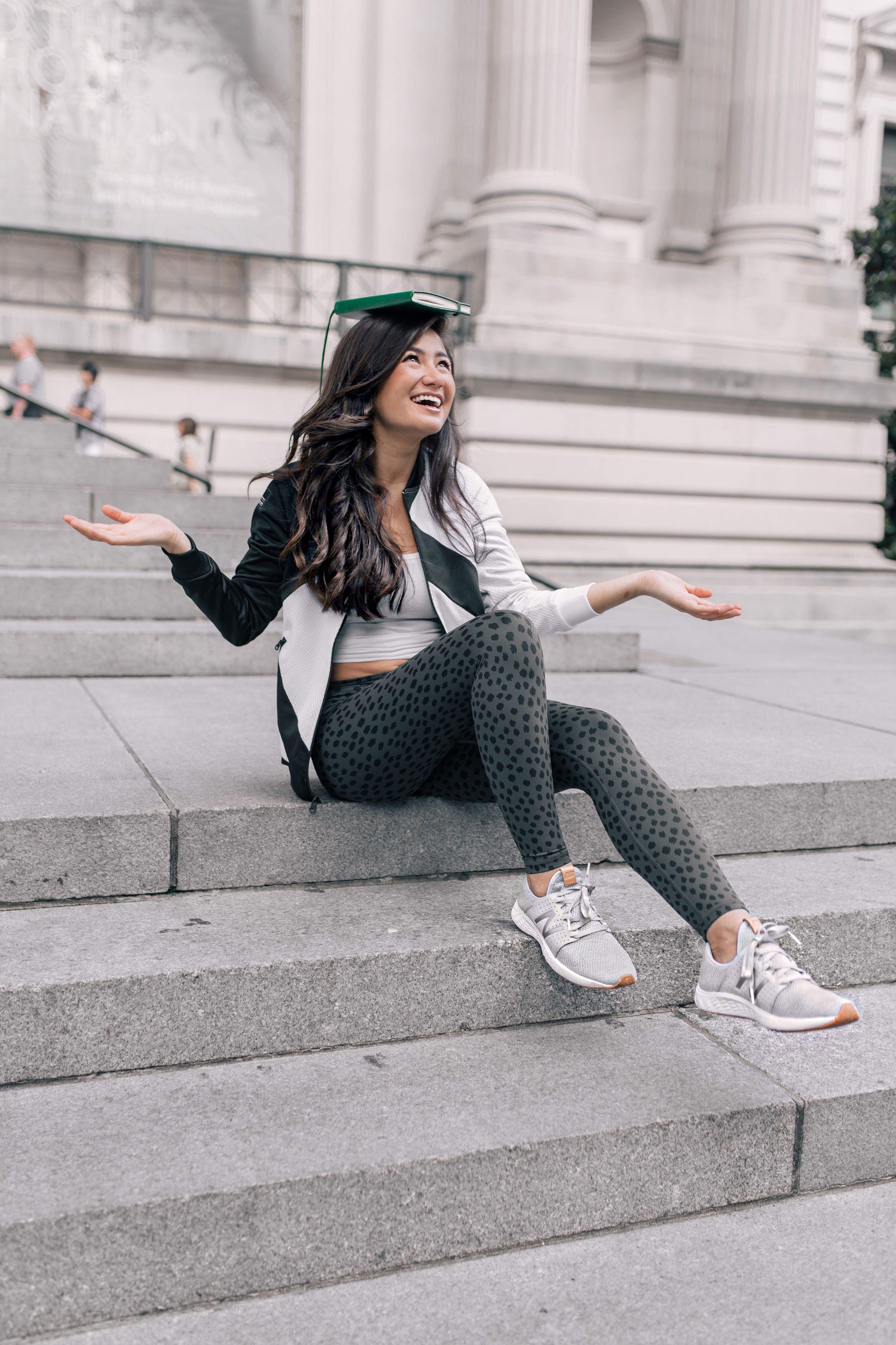 dacddbd65f DSW shoes summer | Fresh Foam | NYC street style Summer | nyc fashion  bloggers