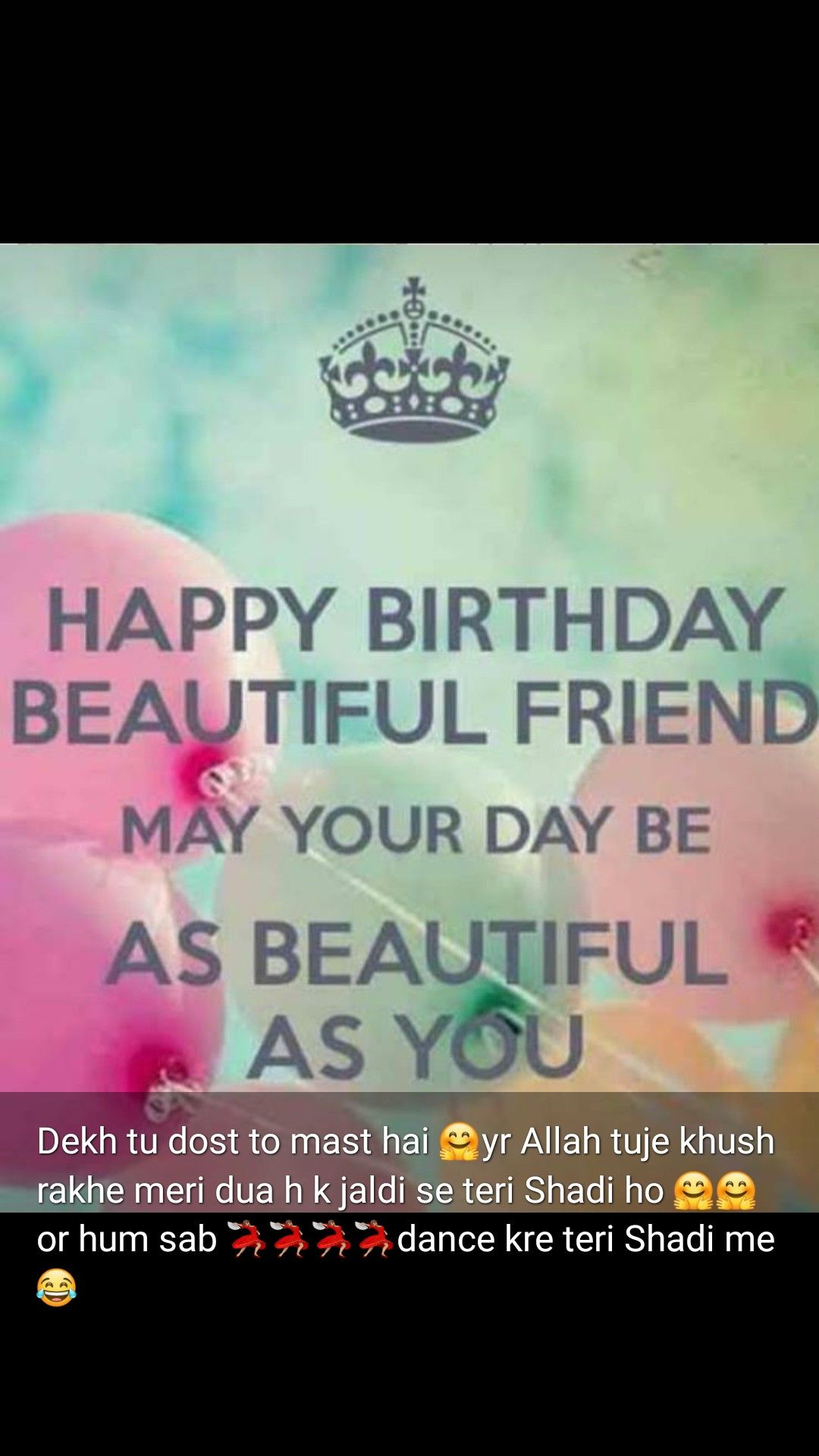 Anamiya Khan Thanks Happy Birthday Quotes For Friends Happy Birthday Love Quotes Happy Birthday Sister Quotes