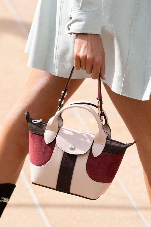 Longchamp at New York Fashion Week Spring 2020 Details | Trending ...