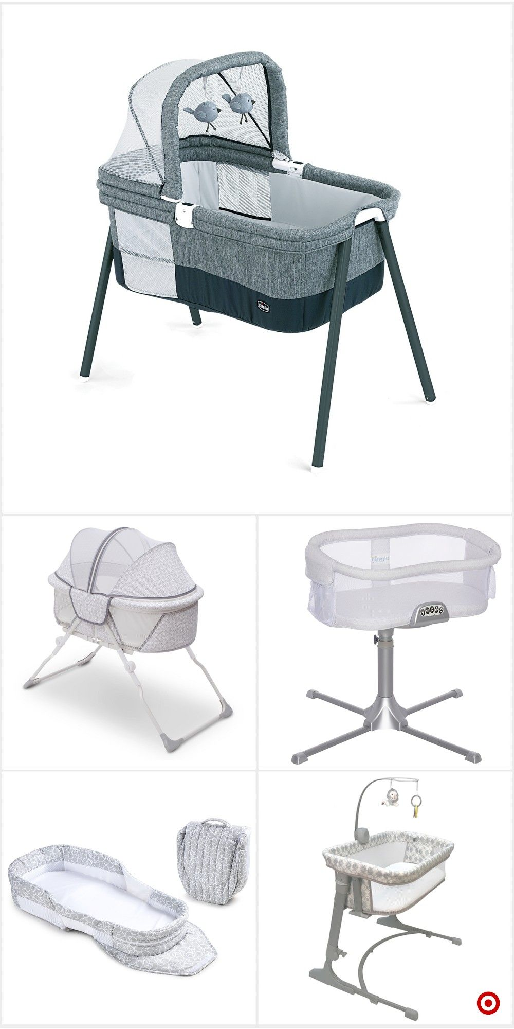 Shop Target For Bedside Sleeper Accessory You Will Love At Great