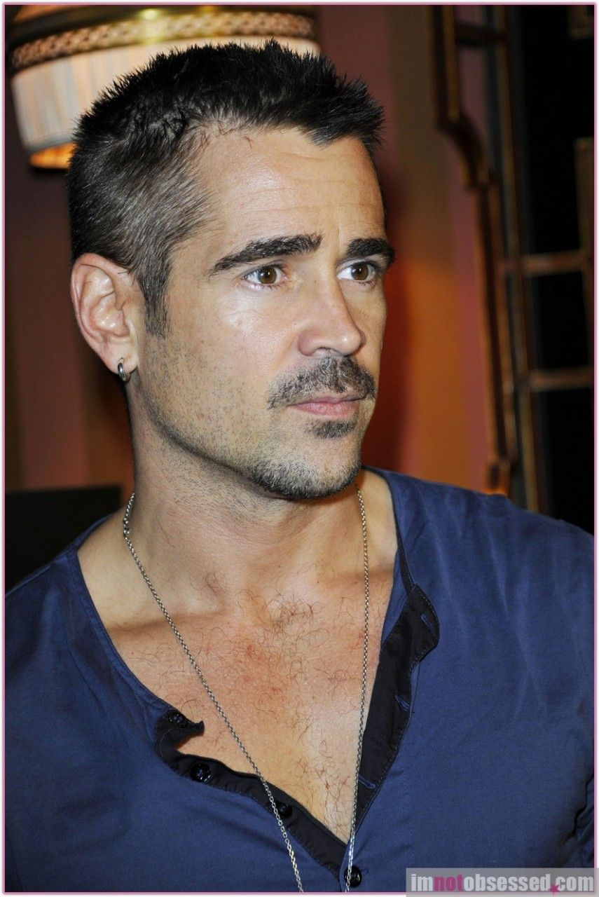 Hacked Colin Farrell nudes (86 photos), Ass, Cleavage, Boobs, legs 2006
