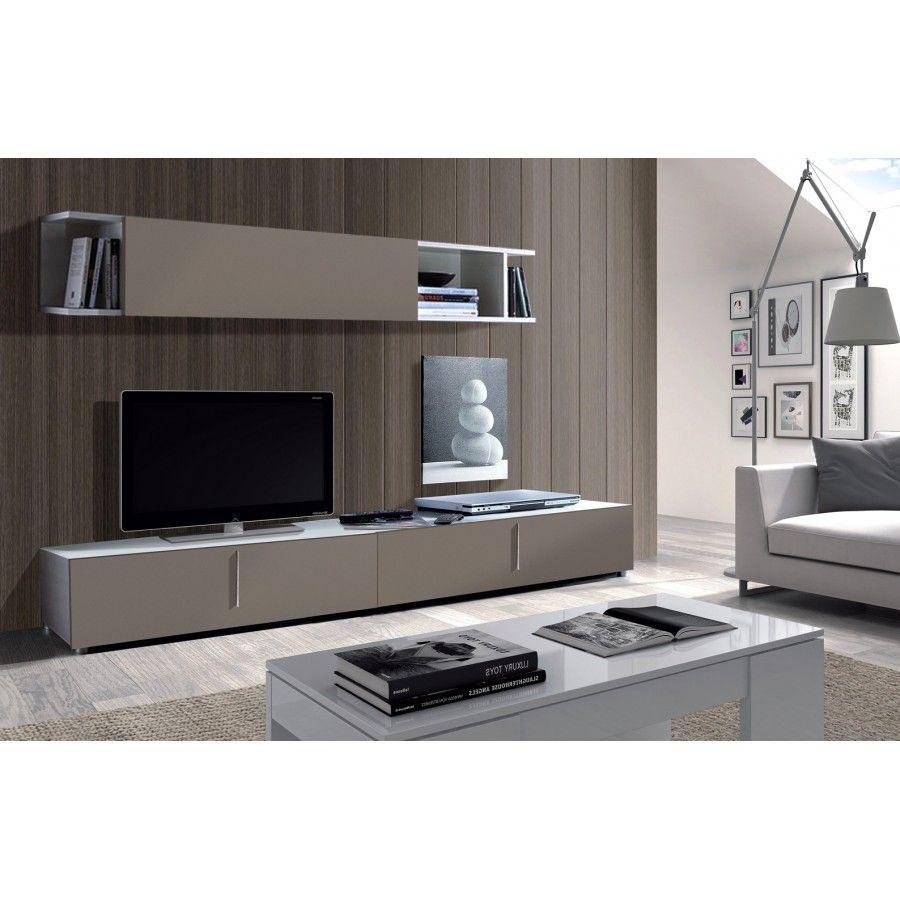 Inspiring Meuble Salon Complet Design