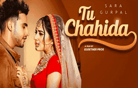 Tu Chahida Sara Gurpal Song Whatsapp Status Video In 2020 Free Song Lyrics Songs Old Song Lyrics