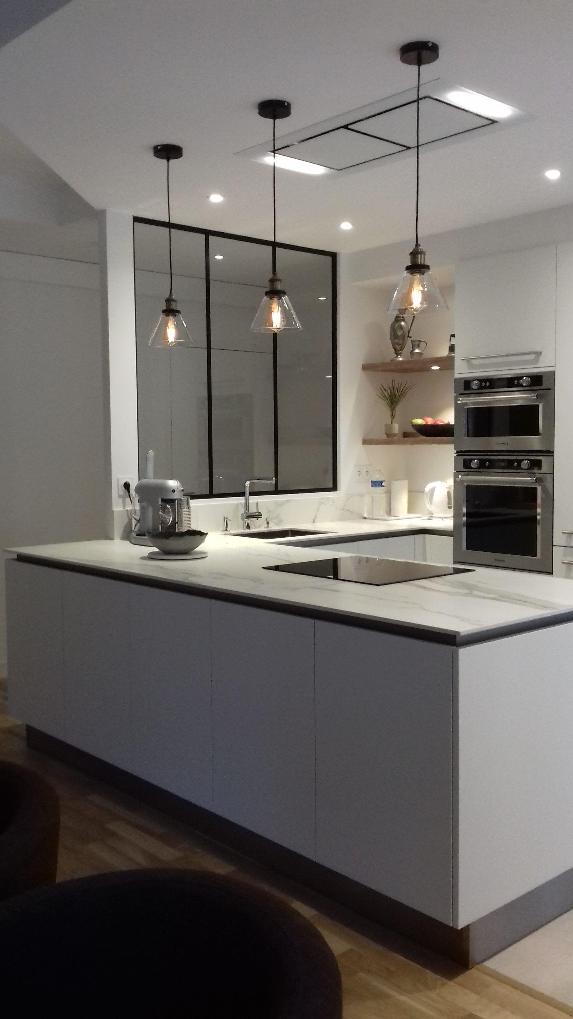 Angers arthur bonnet magasin de cuisines cuisines - Decoration cuisine contemporaine ...