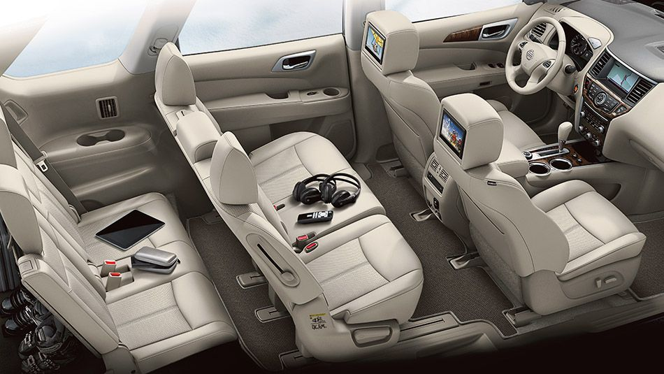 Discover The 2015 Nissan Pathfinder Suv The Next Gen Suv Nissan Pathfinder Platinum Nissan Pathfinder 2015 Nissan Pathfinder