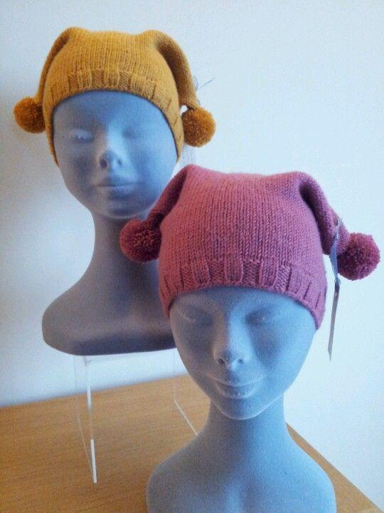 Teabag Hats Winter Hats Hats Knitting