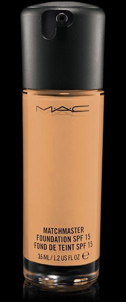 MAC Cosmetics: Matchmaster SPF 15 Foundation in 5