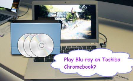 Digitizing Your Media Life: Convert Blu-ray to Toshiba