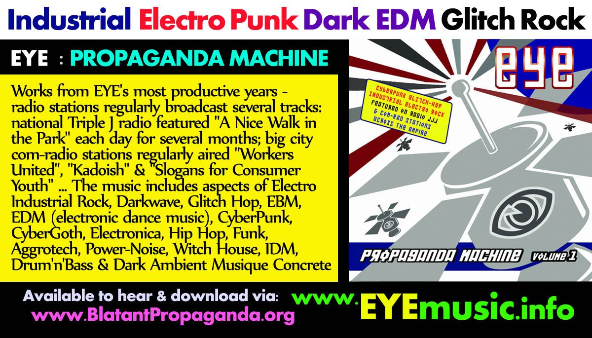 Pin On Industrial Music Bands