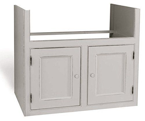 Best Kitchen Units Kitchen Base Unit 900Mm Double Belfast Sink 400 x 300