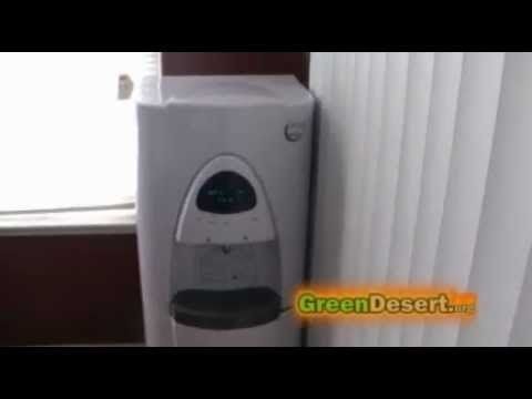 Water Generator Awg How To Make Your Own Water Water Generator Water From Air Atmospheric Water Generator