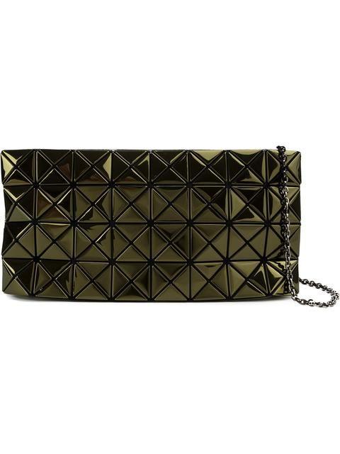 BAO BAO ISSEY MIYAKE prism cross-body bag.  baobaoisseymiyake  bags  pvc   nylon  polyester   f6e5ed2097