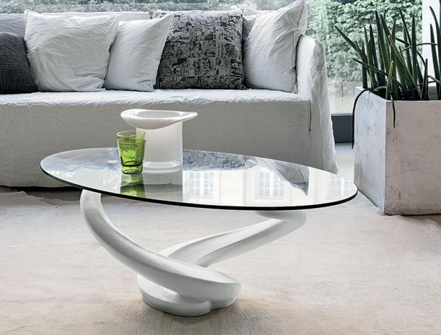 Modern Glass Coffee Tables For Living Rooms Modern Glass Coffee