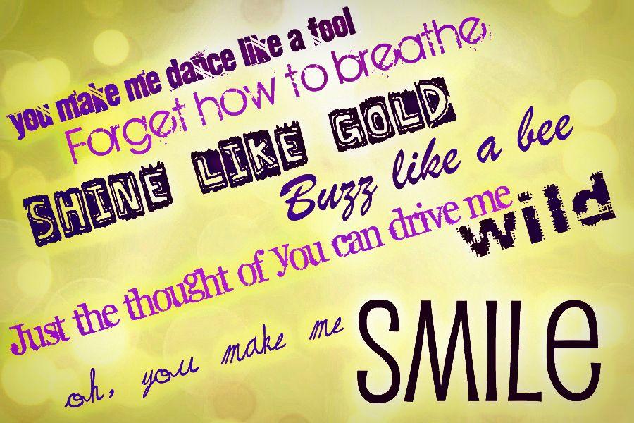 Smile Uncle Kracker lyrics