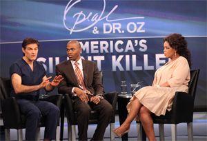 dr oz diabetes oprah book