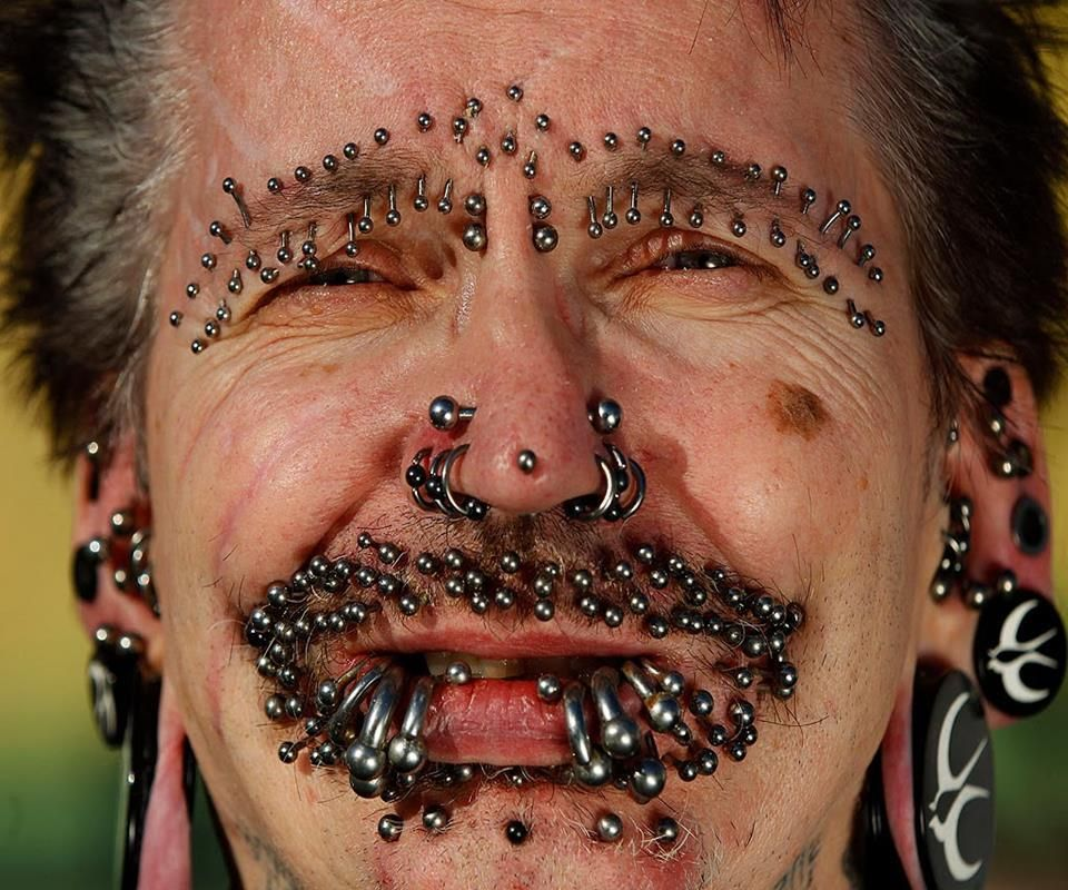 Download Extreme Piercing Ideas APK 1.0 by Laland Apps - Free ...