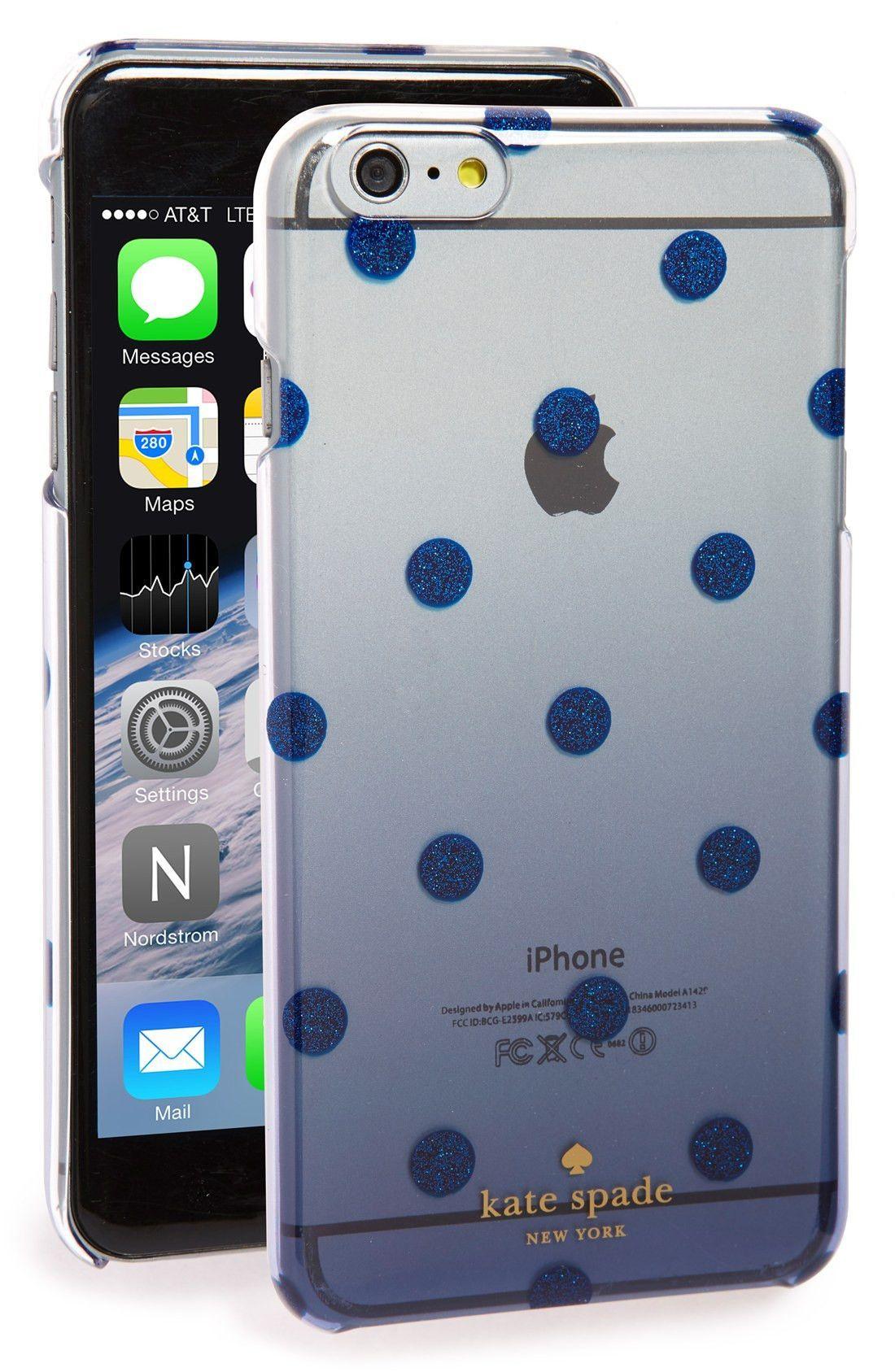 kate spade iphone 6s plus wallet case