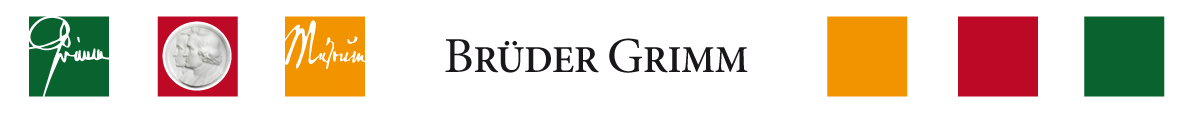 Brothers Grimm Museum logo