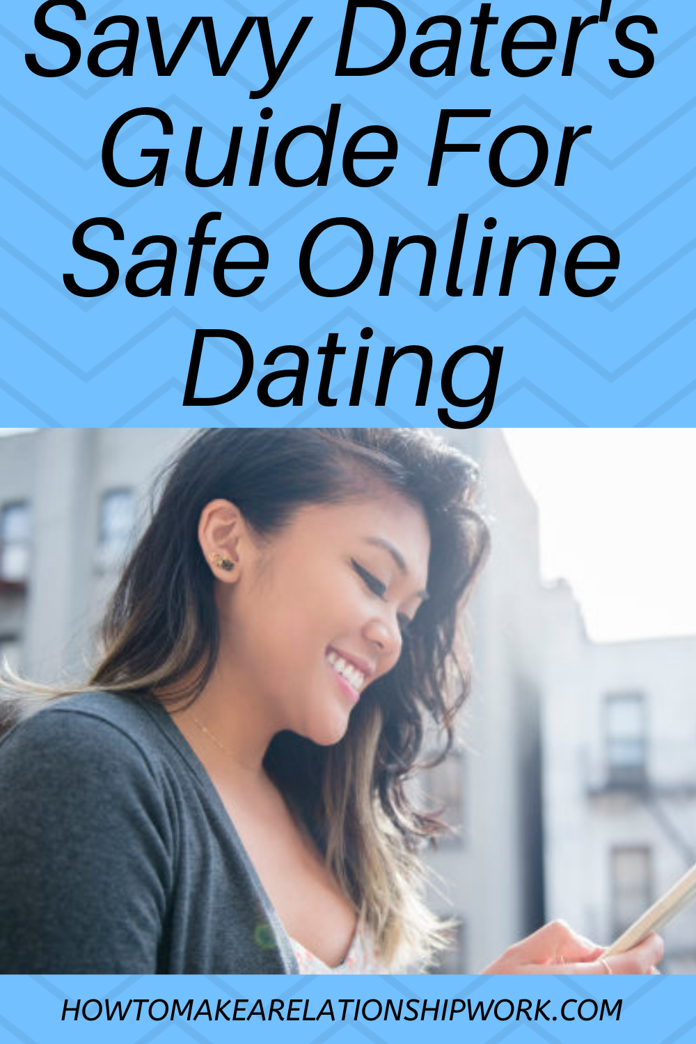 Online dating site guide