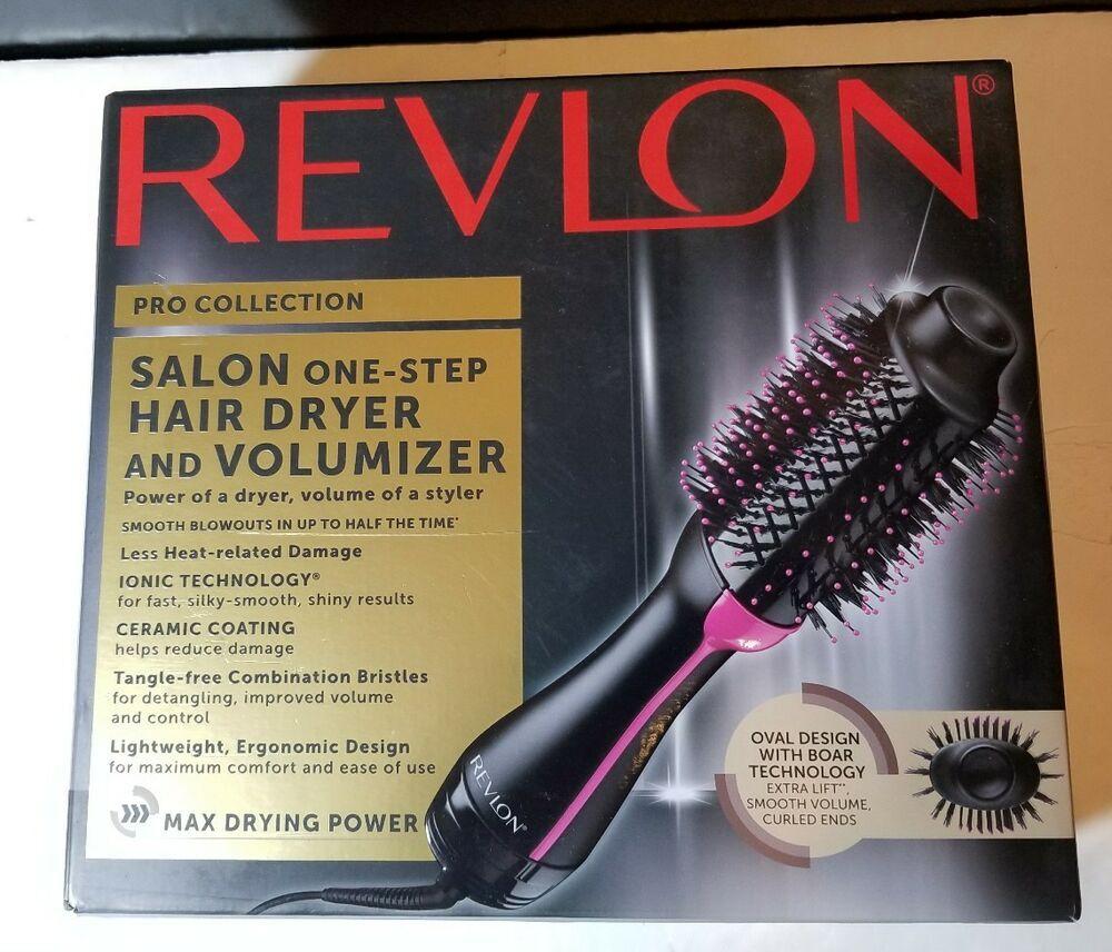 Hair Dryers Hair Dryers Ideas Hairdryers Hair One Step Hair Dryer And Volumizer Revlon Rvdr5222 Free Ship Revlon Hair Dryer Hair Dryer Hair Dryer Styler