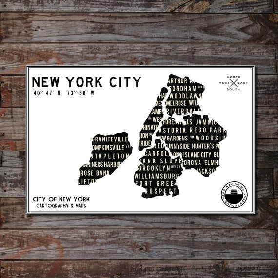 New york city map art subway print by goingunderground on etsy new york city map art subway print by goingunderground on etsy 1900 solutioingenieria Image collections