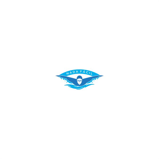 Creating A Simple Swim Logo By Vamilio Swim Logo Graphic Design