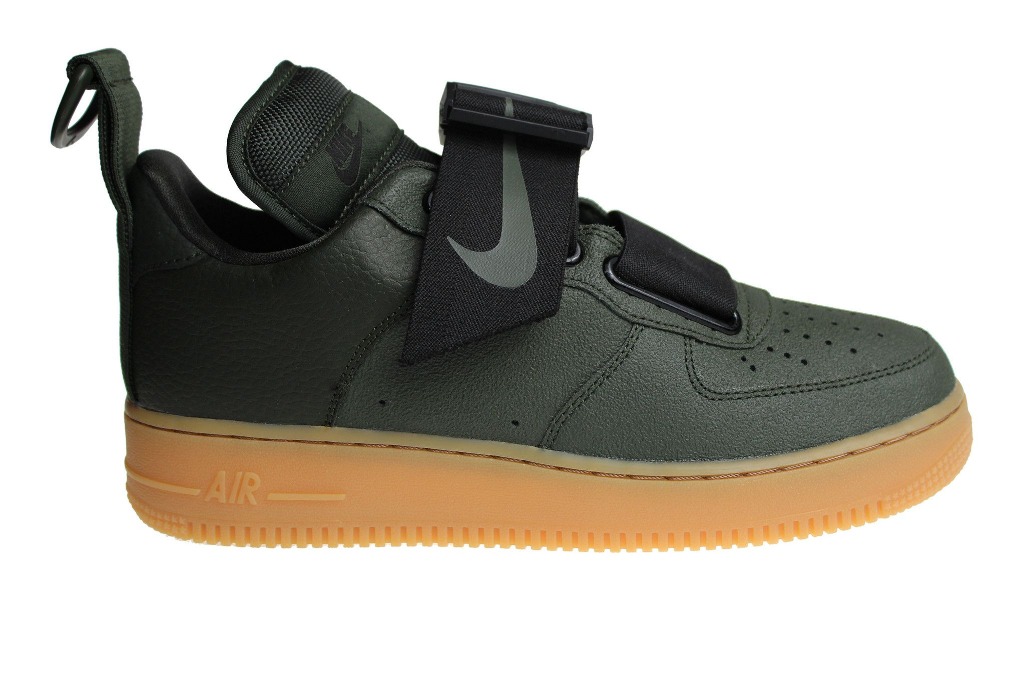 Nike Air Force 1 Utility sneakers voor heren. Uitgebracht in