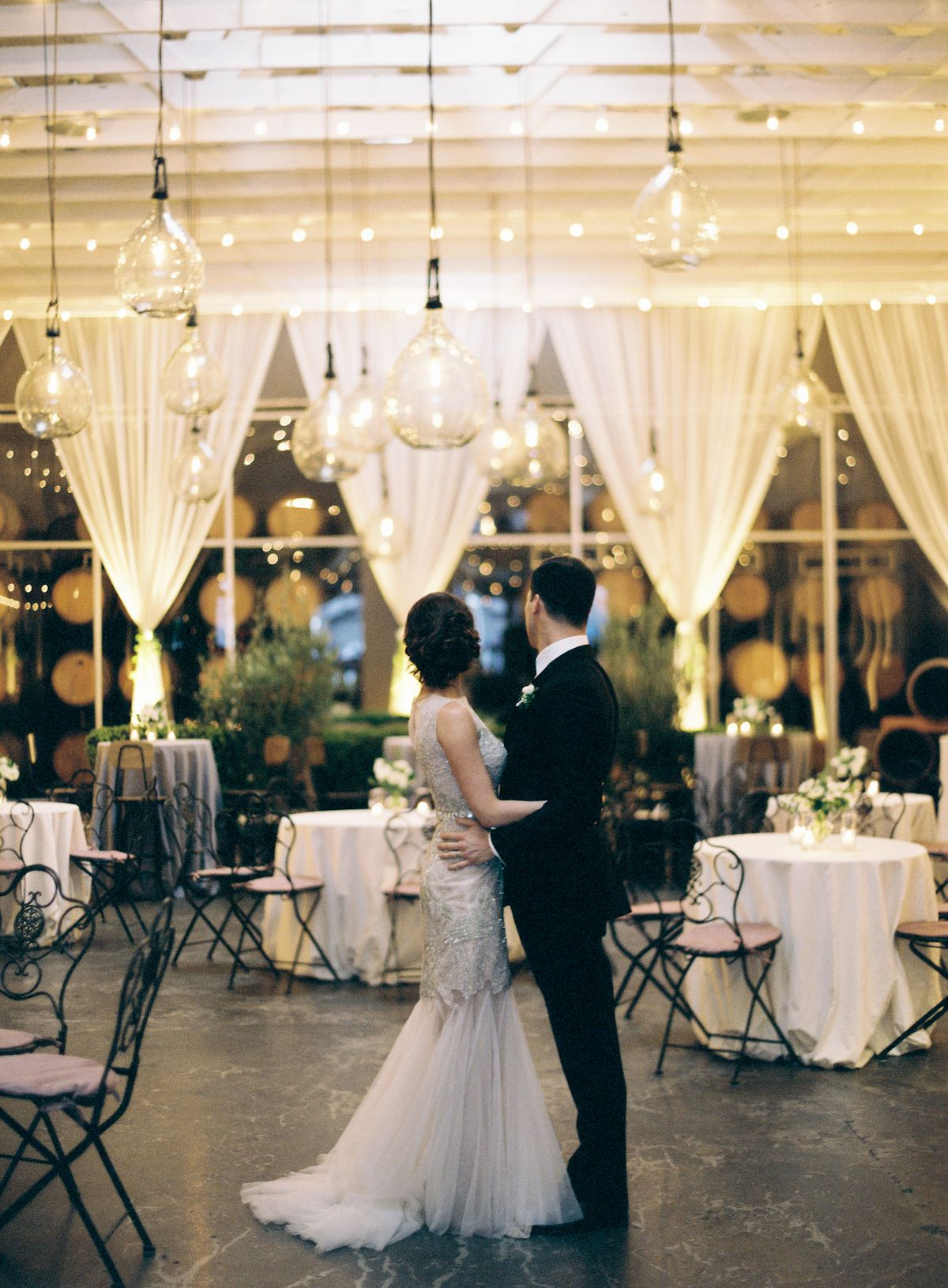 Jen Huang San Francisco Wedding California Northern Bluxome Street Winery