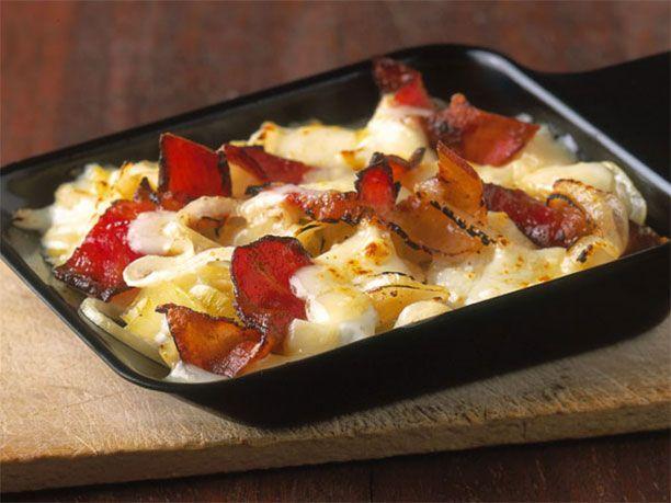 Raclette: Rezepte und Tipps für das perfekte Raclette