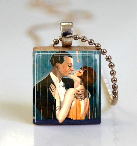 discuss how fitzgerald presents gatsbys obsession The great gatsby: top ten quotes,  fitzgerald f scott  novelguidecom is the premier free source for literary analysis on the web.